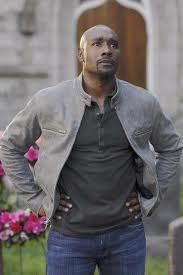 Morris Chestnut Picture