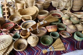 Nolan-Gullah_Chr_sweetgrass_baskets